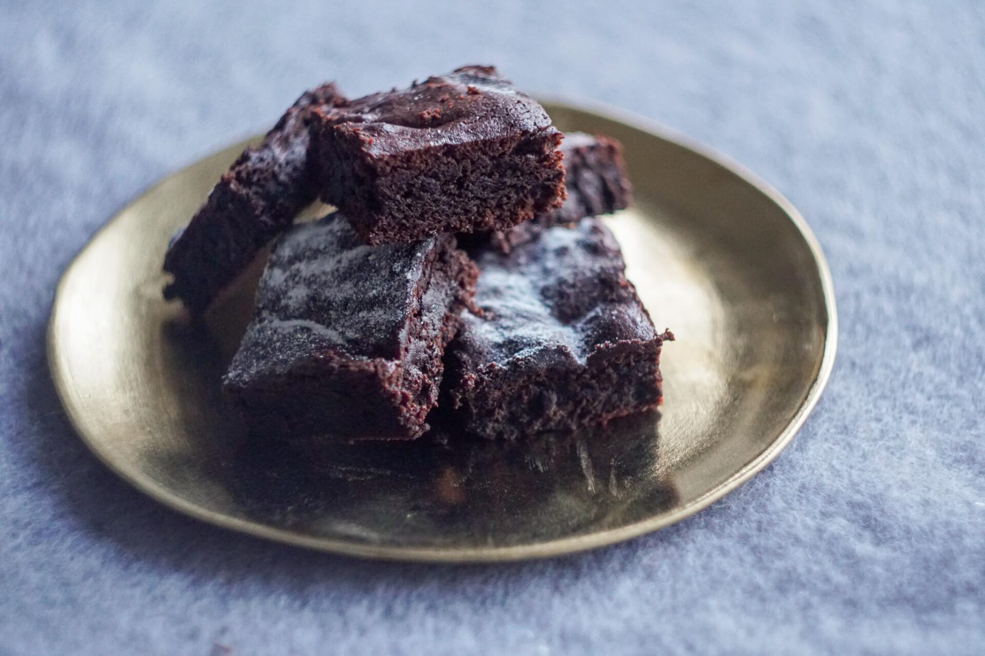 Zùsto Brownies