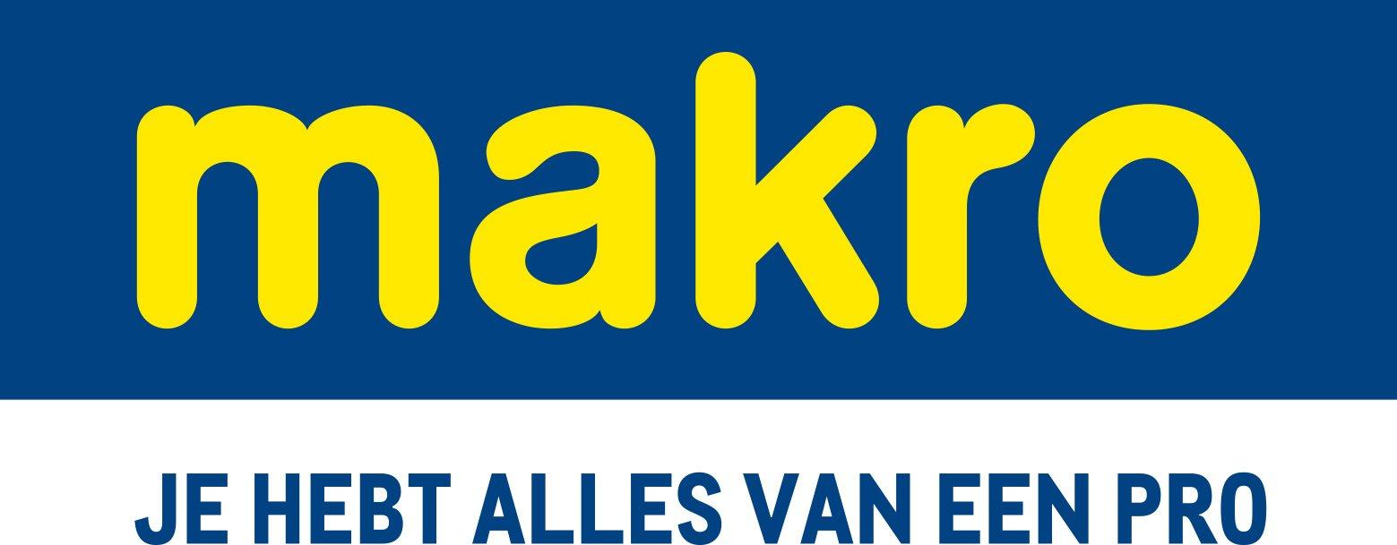 Logo Makro NL
