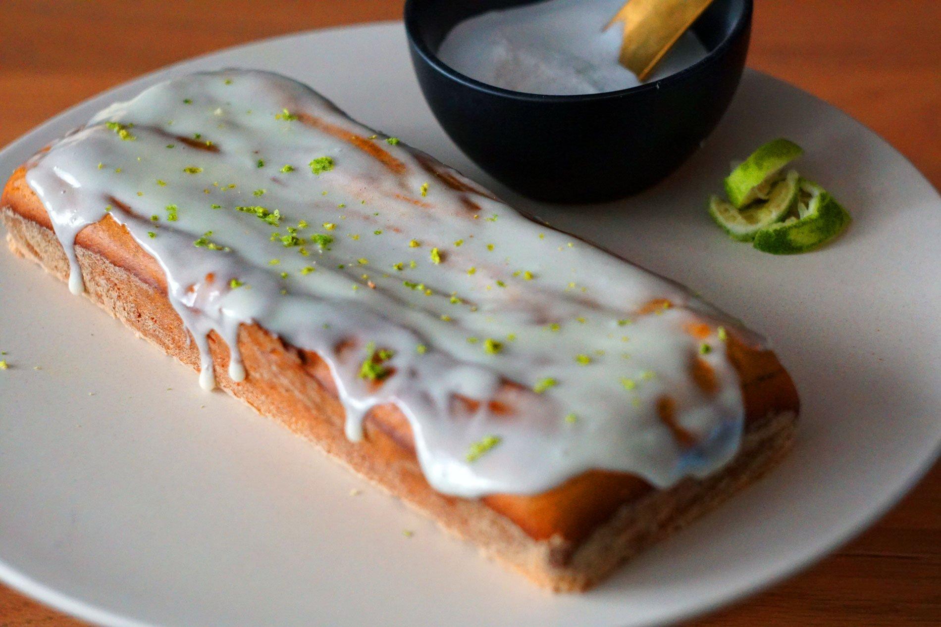 avocado-limoencake