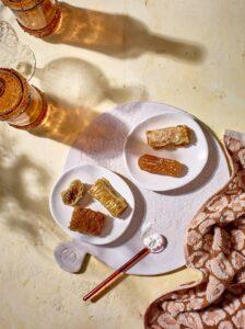galaktoboureko-Greek-sun-plate-recipe